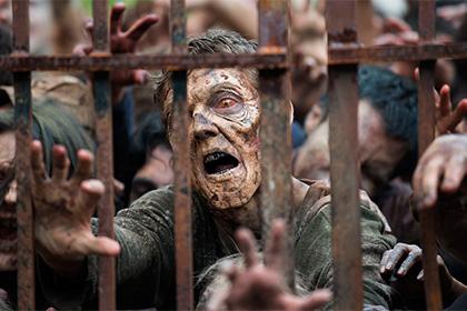 Зомби-апокалипсис уничтожит население Земли за100 дней— Ученые