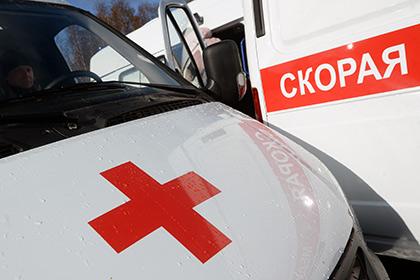 Красноярский подросток погиб от удара током при катании с горки