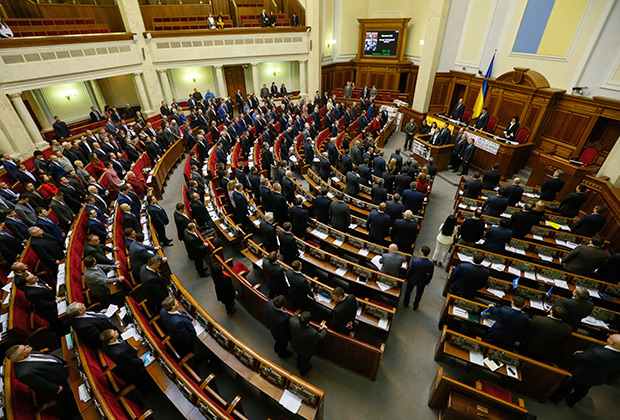 По мнению экспертов, решение о создании правительства в изгнании запоздало