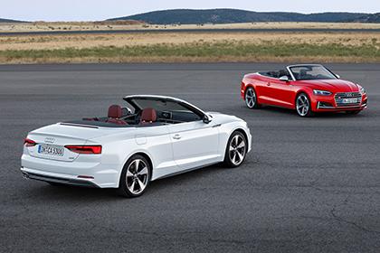 Audi показал машину будущего Перейти в Мою Ленту