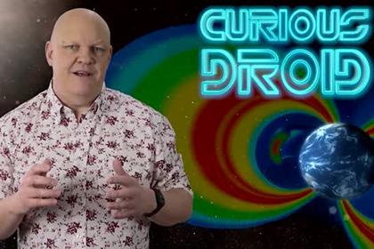 Названы причины успешного пролета астронавтов через радиационный пояс Земли