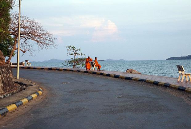 История москвича, переехавшего в Камбоджу: Люди: Из жизни