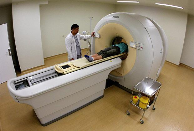 Эксперты утверждают, что угрозе взлома подвержены многие медицинские аппараты