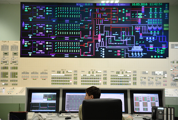 Современные ядерные объекты зачастую уязвимы для хакерских атак