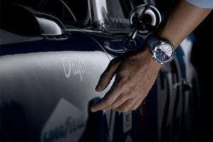 Часы Clifton Club Shelby Cobra, Baume et Mercier