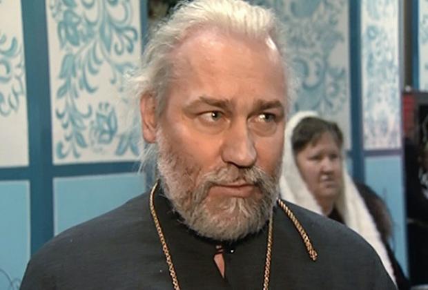 Николай Стремский
