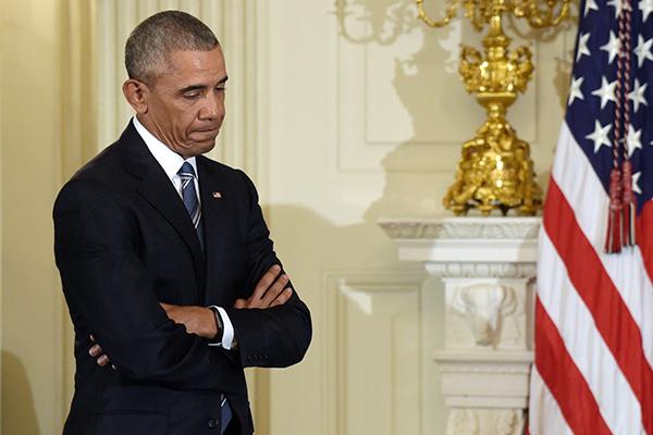 Благими намерениями вымощена дорога в ад, или Почему Барак Обама потерпел неудачу