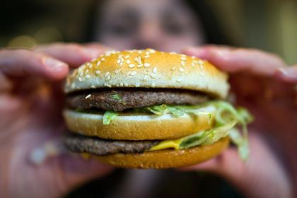 «Макдоналдс» представил Биг-Мак в двух новых размерах