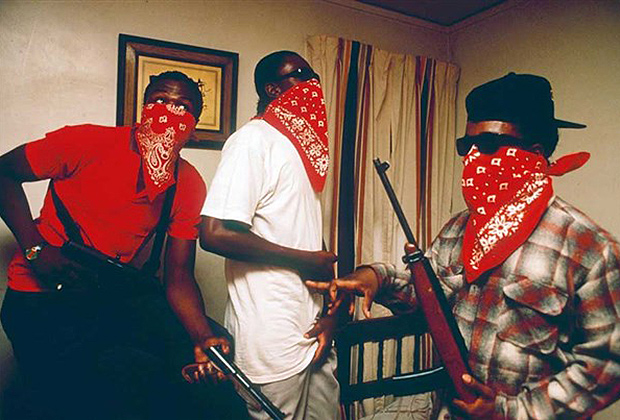 crips and bloods made in america deception and poverty in south los angeles Bloods and crips exam essay 2010 crips and bloods: made in america the african americans of south los angeles had been socially oppressed for long enough.