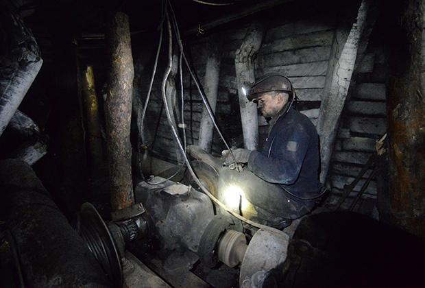 Украина вынуждена закупать уголь у самопровозглашенных республик Донбасса