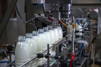 Новые поправки в русский ГОСТ помогут вборьбе сфальшивым молоком