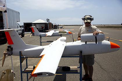 Армия США потребовала создать кассетный боеприпас с квадрокоптерами-камикадзе