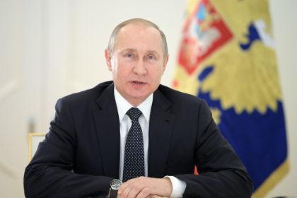 Песков объявил о готовности Путина ко встрече с Трампом