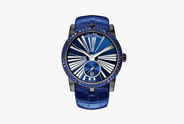 Часы Excalibur Essential 36 Automatic, Roger Dubuis