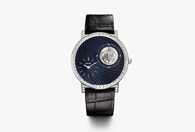 Часы Piaget Altiplano Tourbillon
