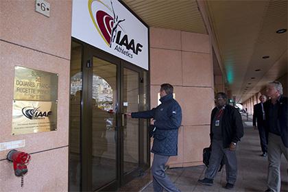 Шесть россиян подали документы в IAAF для выступления под нейтральным флагом