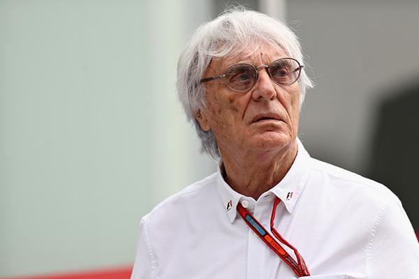 Берни Экклстоуна сократили споста исполнительного директора «Формулы-1»