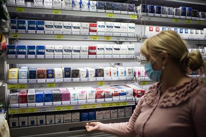 61% жители России против продажи сигарет рожденным после минувшего года — Опрос
