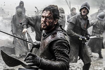 Дата выхода нового сезона «Игры престолов» утекла всеть