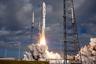 Запуск Atlas V