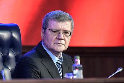 Чайка назвал антирекордом фантастические доходы руководителя «Почты России»