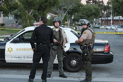 ВКалифорнии задержаны подростки, планировавшие расстрел вшколе