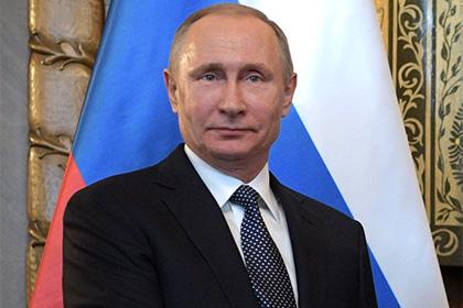 Путин назвал причину обострения ситуации вАвдеевке