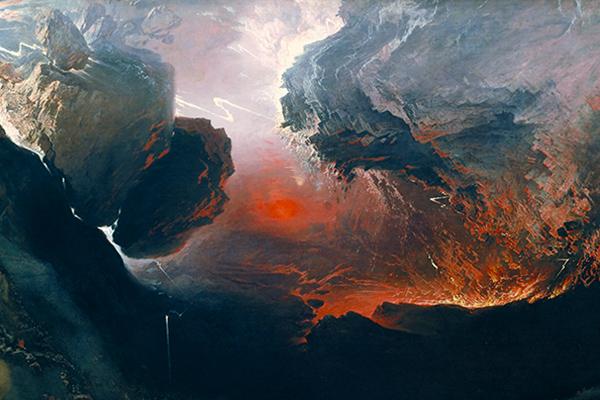 Кінець цивілізації: вчені спрогнозували зміщення магнітних полюсів Землі