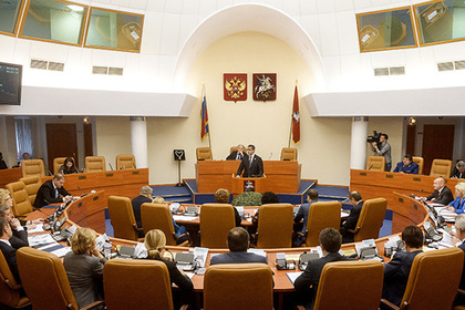 Мосгордума предложила запретить курение вейпов в социальных местах