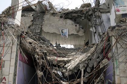 Видео о специализированной операции вЙемене Пентагон позаимствовал вархивах Сети