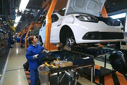 «АвтоВАЗ» обвинил поставщиков вневозможности реализовать 10 тыс. машин