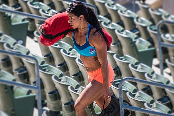 Самая известная женщина тренер фитнес в россии лесбиянка