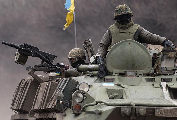 Едва ли украинские военные и бойцы батальона, принадлежащего меджлису, считают друг друга товарищами по оружию