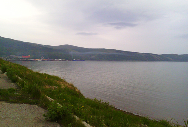 Нагаевская бухта