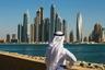 Дубай-Марина. ОАЭ © Олег Жуков / Фотобанк Лори