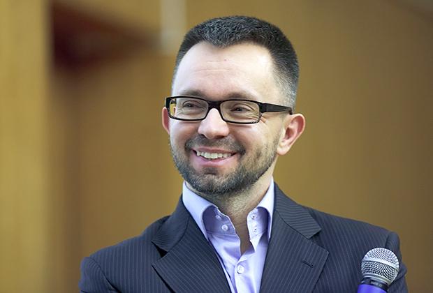 Георгий Урушадзе