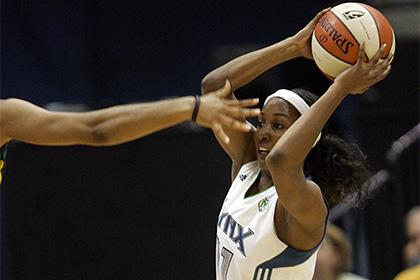 Кэндис Уиггинс: «98 процентов игроков женской НБА— гомосексуалистки»