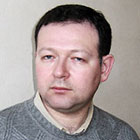 Алексей Любжин