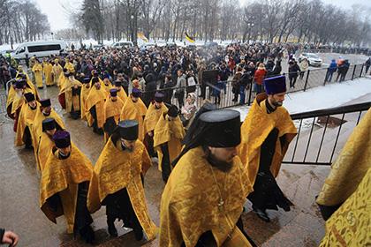 «Православный центр скорого реагирования» пригрозил «Лентачу» проверкойСК замемы про религию