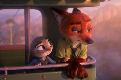 Зверополис получил Оскар как лучший полнометражный мультфильм Перейти в Мою Ленту