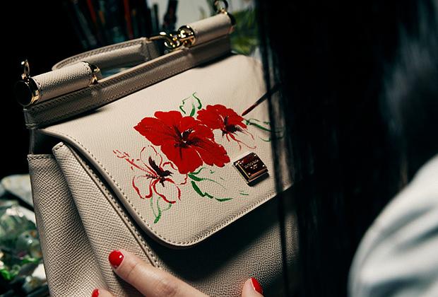 Модные Элитные Модели Сумки Новые Серии Christian Dior