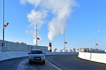 МЧС: При обрушении тоннеля наКалужском шоссе пострадали люди