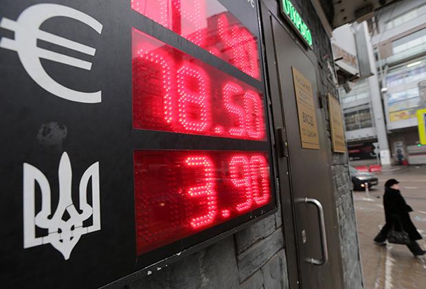 Украина получит отСША вдвое меньше денежных средств наоружие