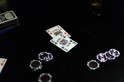 Компьютер впервый раз сумел обыграть профессиональных игроков впокер