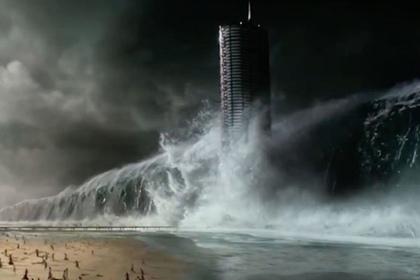 """В трейлере """"Геошторма"""" показали борьбу технологий с гигантской бурей"""