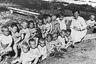 Дом ребенка Каргопольского исправительно-трудового лагеря