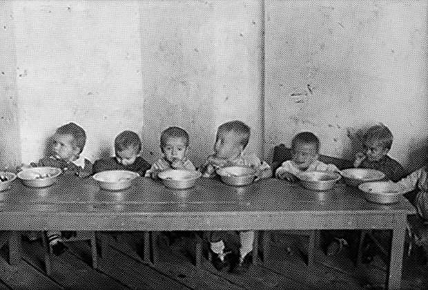 Ягринский исправительно-трудовой лагерь