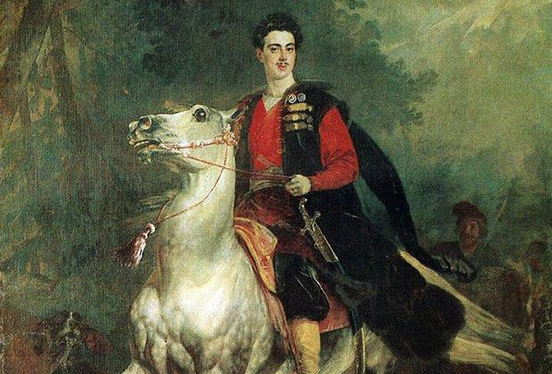 Анатолий Демидов — европейский князь и крупный русский меценат.