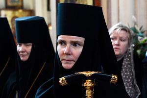 Ксения Чернега