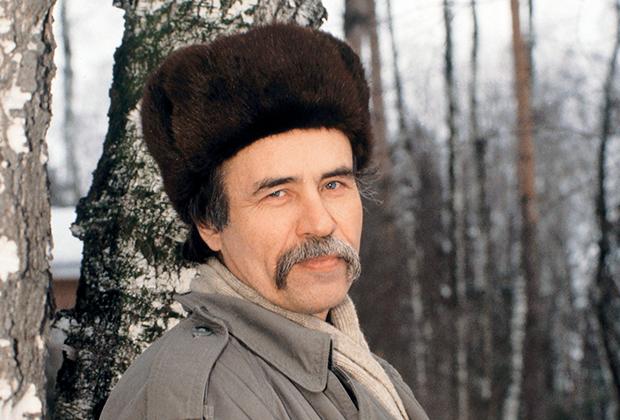 Владимир Маканин, 1990 год